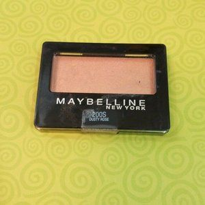 Maybelline New York 200S Dusty Rose Eyeshadow